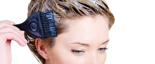 しっかり白髪を染めるなら「ヘアカラー」
